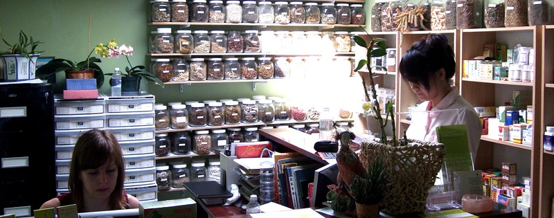 toronto herbalist for chinese medicine expert